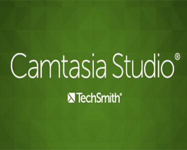 Camtasia 安装包专业录屏工具