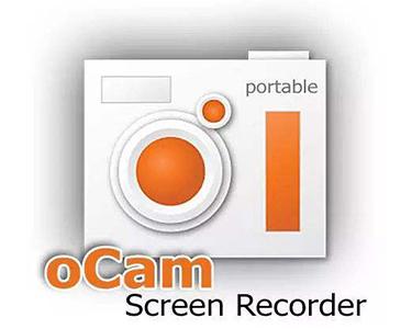 屏幕录相软件 oCam