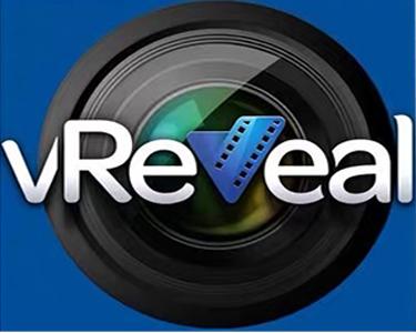 视频无损放大 提高清晰度vReveal